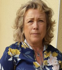 Muriel Juarez | Présidente